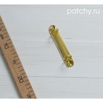 Кольцевой механизм 12см A7 золото