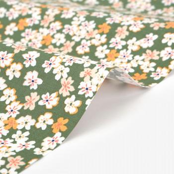 Ткань хлопок 524 Field flower field flower