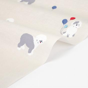 Ткань хлопок 406 jolly dog