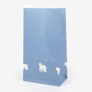 Пакет 07 Friendly bear