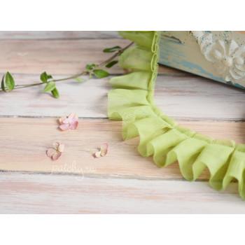 Рюши (зеленый)